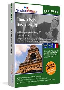 Französisch lernen: Sprachkurs Business-Französisch