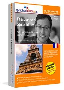 Französisch lernen: Sprachkurs Express