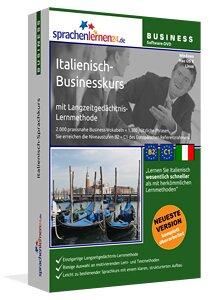 Italienisch lernen: Sprachkurs Business-Italienisch