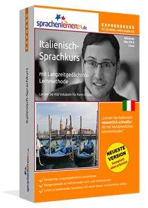 Italienisch lernen: Sprachkurs Express