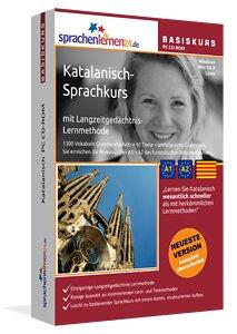 Katalanisch lernen: Sprachkurs Basis A1 + A2