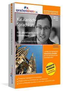 Katalanisch lernen: Sprachkurs Express