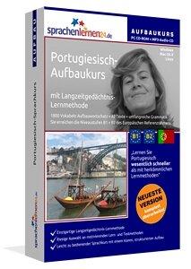 Portugiesisch lernen: Sprachkurs Basis B1 + B2