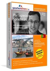 Portugiesisch lernen: Sprachkurs Express
