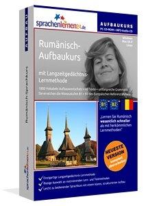Rumänisch lernen: Sprachkurs Aufbau B1 + B2