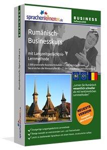 Rumänisch lernen: Sprachkurs Business-Rumänisch