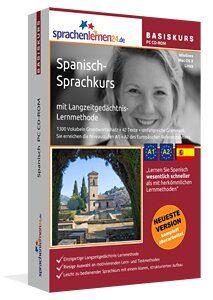 Spanisch lernen: Sprachkurs Basis A1 + A2