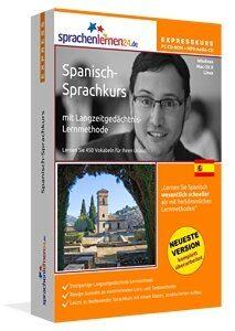 Spanisch lernen: Sprachkurs Express